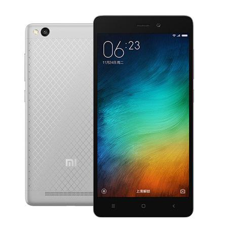 Etui na telefon Xiaomi Redmi 3