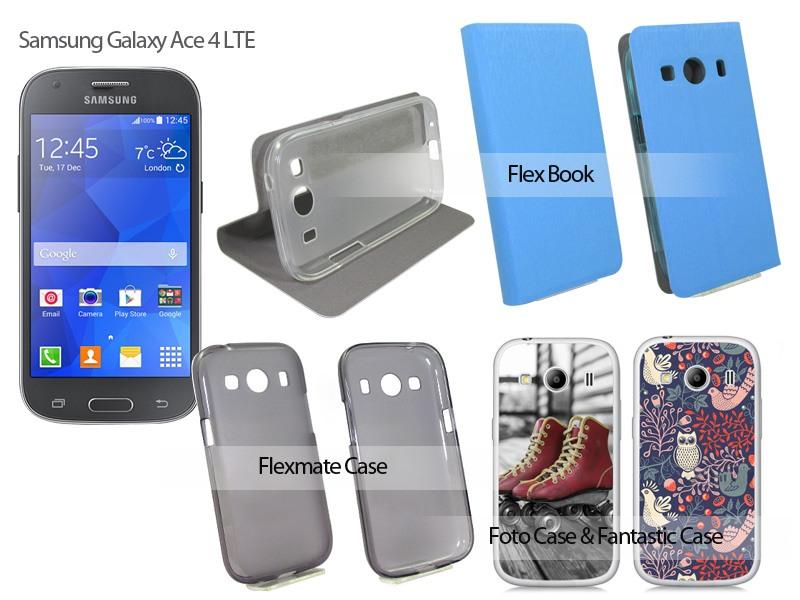 Pokrowce Samsung Galaxy Ace 4 Etui do Galaxy Ace 4 Lte