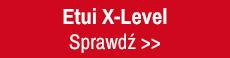 Etui X-Level, sprawdź