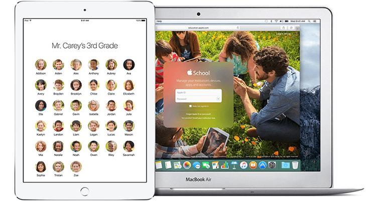 Apple nowy iOS
