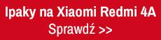 Etui Ipaky na Xiaomi Redmi 4A