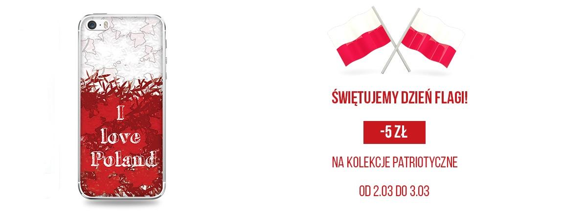 Dzień Flagi w Etuo.pl. Świętuj razem z nami!