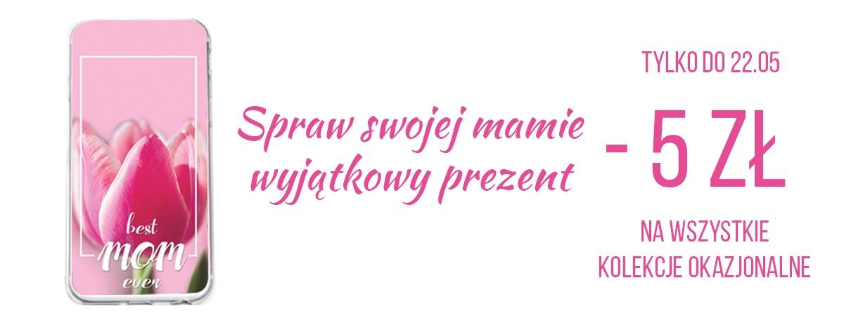Dzień Matki w Etuo.pl. Kup mamie wyjątkowy prezent!
