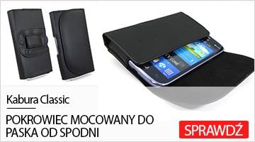 Etui na telefon do Huawei P8 Lite Kabura Classic