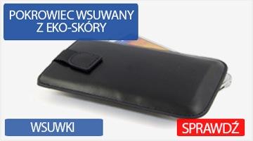 Wsuwki do Huawei P8 Lite