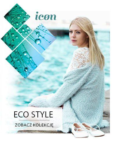 Etui na telefon icon kolekcja eco style
