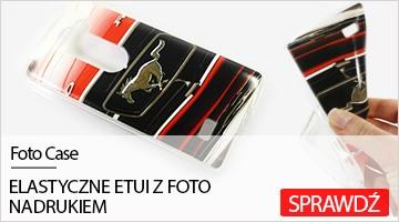 Etui na telefon Foto Case do LG Leon 4G LTE