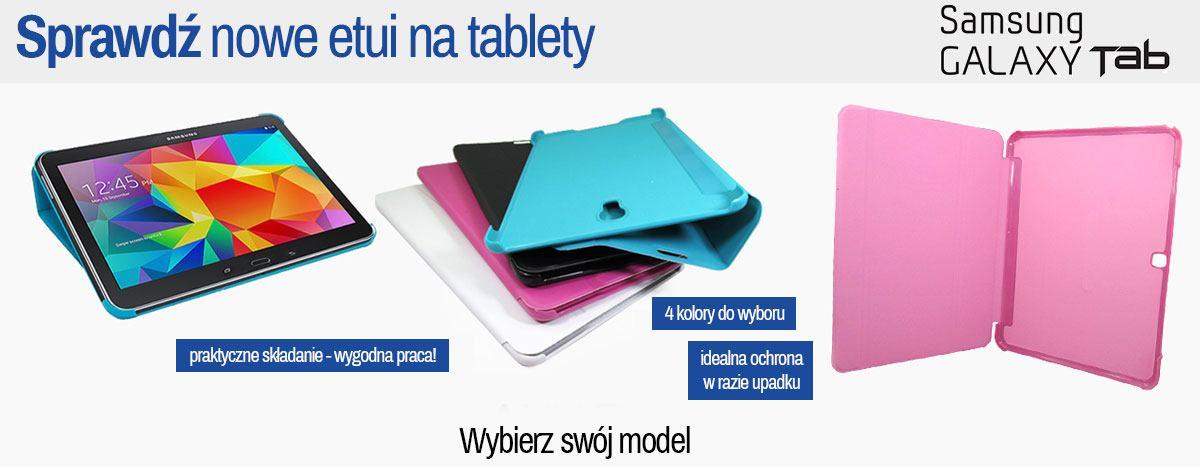 Etui na tablet Samsung Galaxy Tab