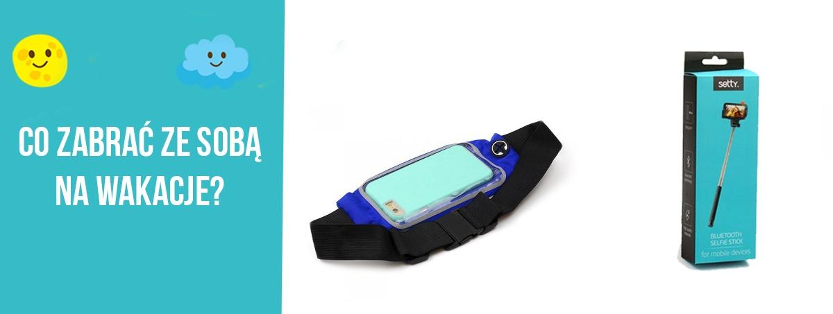 Sprawdź, jakie akcesoria GSM polecamy Ci na wakacyjne wyjazdy! :)