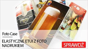 Etui na telefon Foto Case do Sony Xperia M4 Aqua