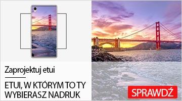Zaprojektuj etui na telefon do Sony Xperia M4 Aqua